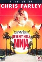 Ninja Đại Náo Beverly Hills