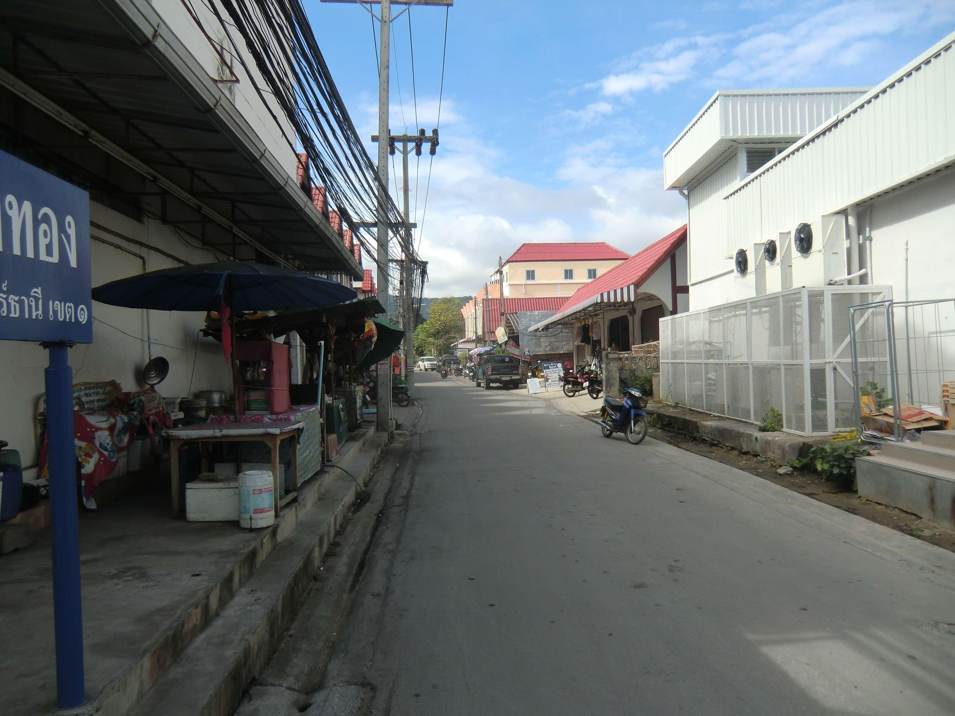 Maenam Soi 5