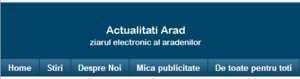 Actualitati Arad