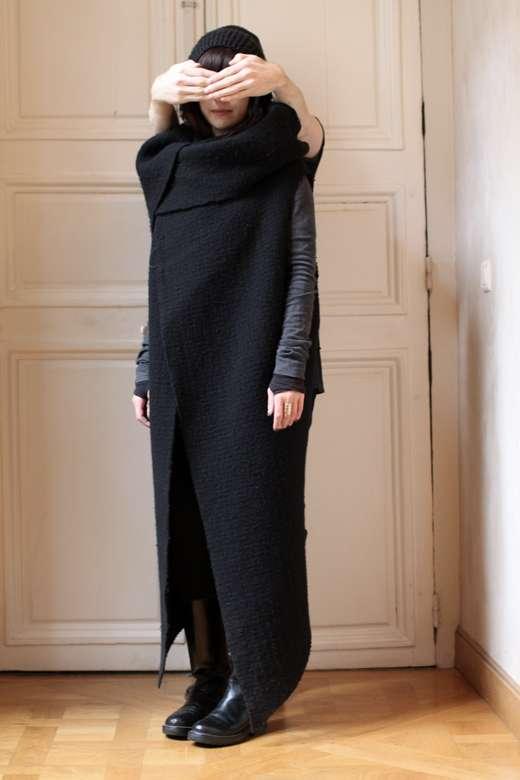 fashionista terrora obscur herbstwinter 20112011