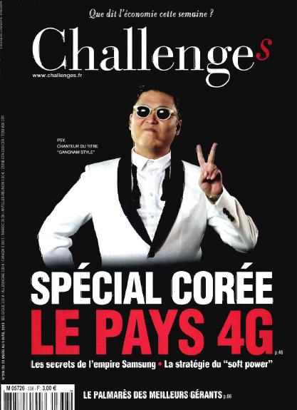 Challenges N°308 du 28 mars au 3 avril 2013