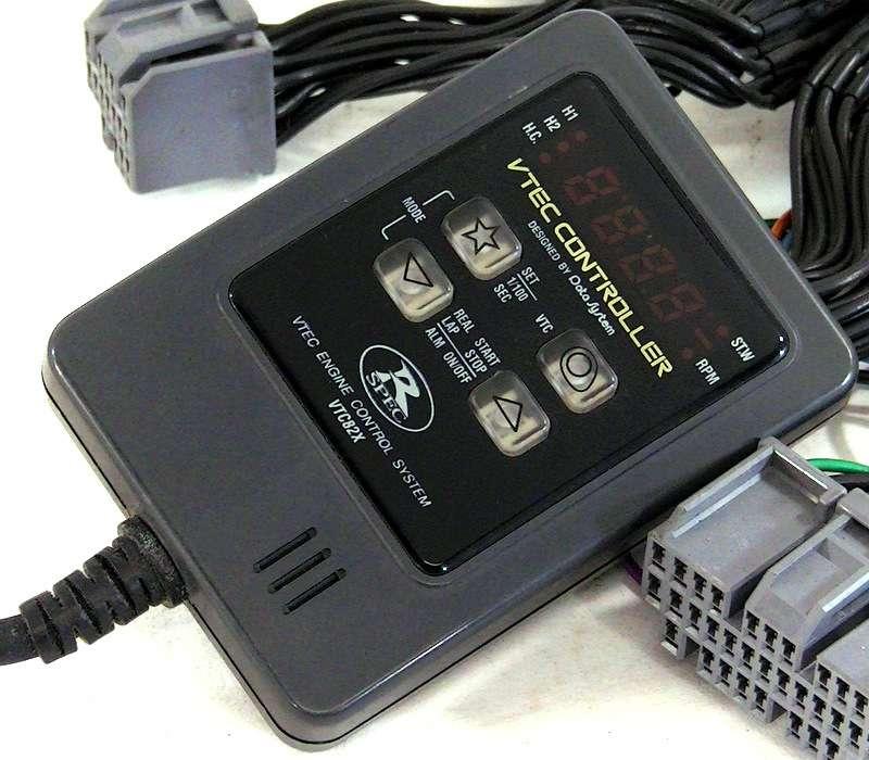 Data System Vtec controller + OBD-2 Harness OBD2
