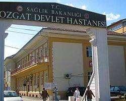 Yozgat Devlet Hastanesi