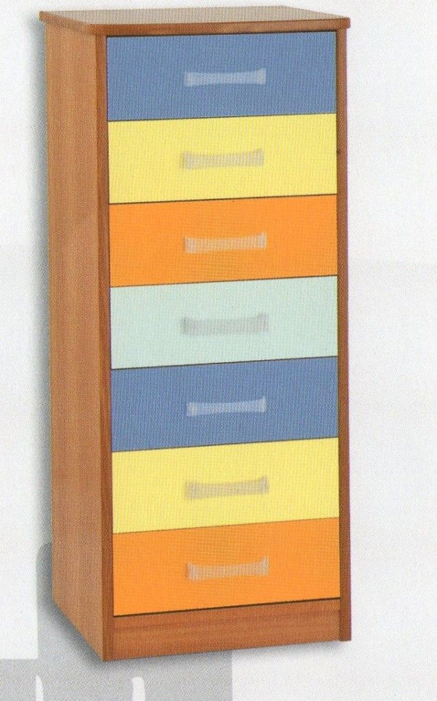 Cassettiera camera letto camerette camere moderno for Cassettiere per camerette