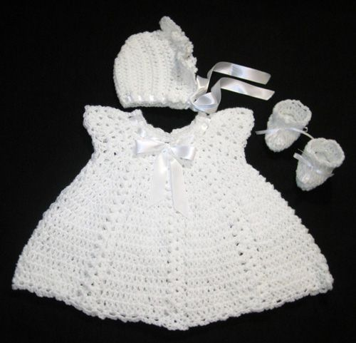 Heirloom Christening / Baptism Gowns