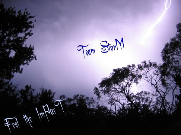 Team StorM Gaming