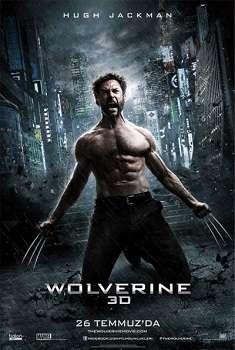 The Wolverine - 2013 WEB-DL XviD  Türkçe Dublaj
