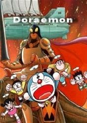 Doraemon - Cuc Phiu Lu Vo Lng t