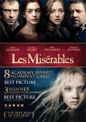 Les Misérables (2012) Dvd9 Copia 1:1 ITA - MULTI