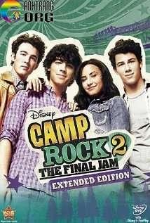 Trại Rock Mùa Hè 2:...