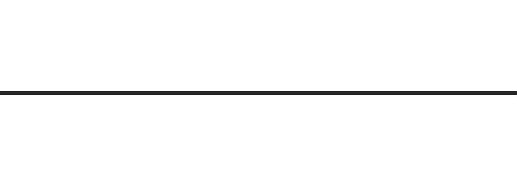 Linie down