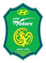 Jeonbuk Motors (COR)