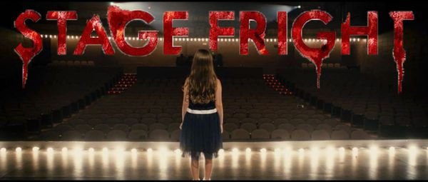 Stage Fright 2014