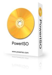 PowerISO v6.0 T�rk�e