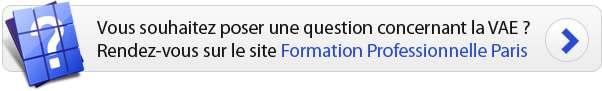 Accéder au site Formation Professionnelle Paris