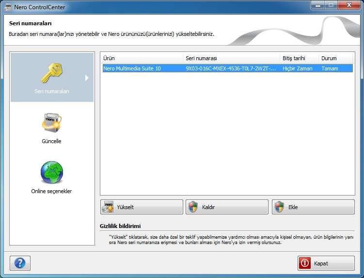 Nero Multimedia Suite 10 Rus (crack) - полное мультимедийное решение
