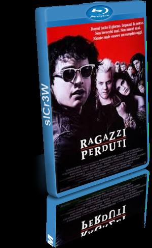 Ragazzi perduti (1987) .mkv iTA-ENG Bluray 480p x264