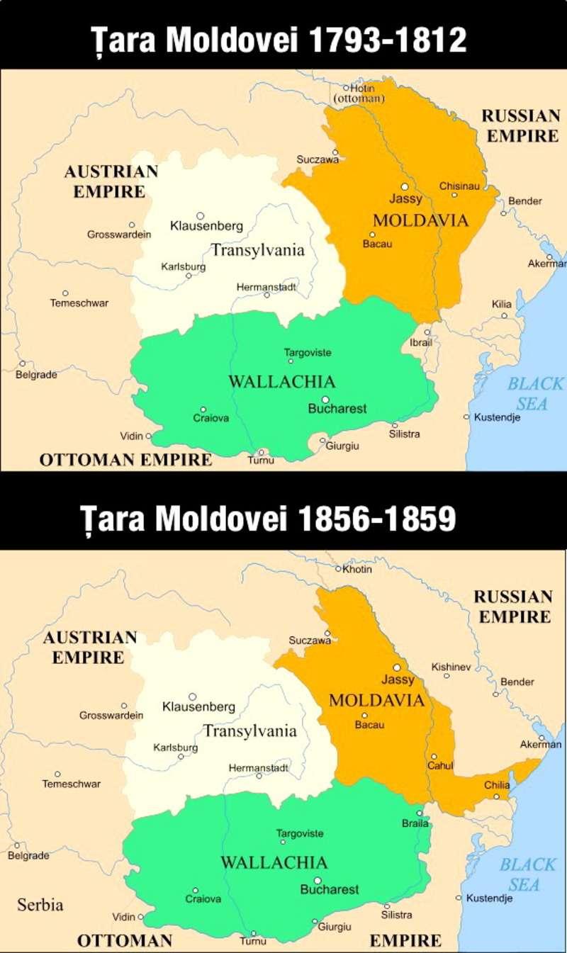 Moldova mare