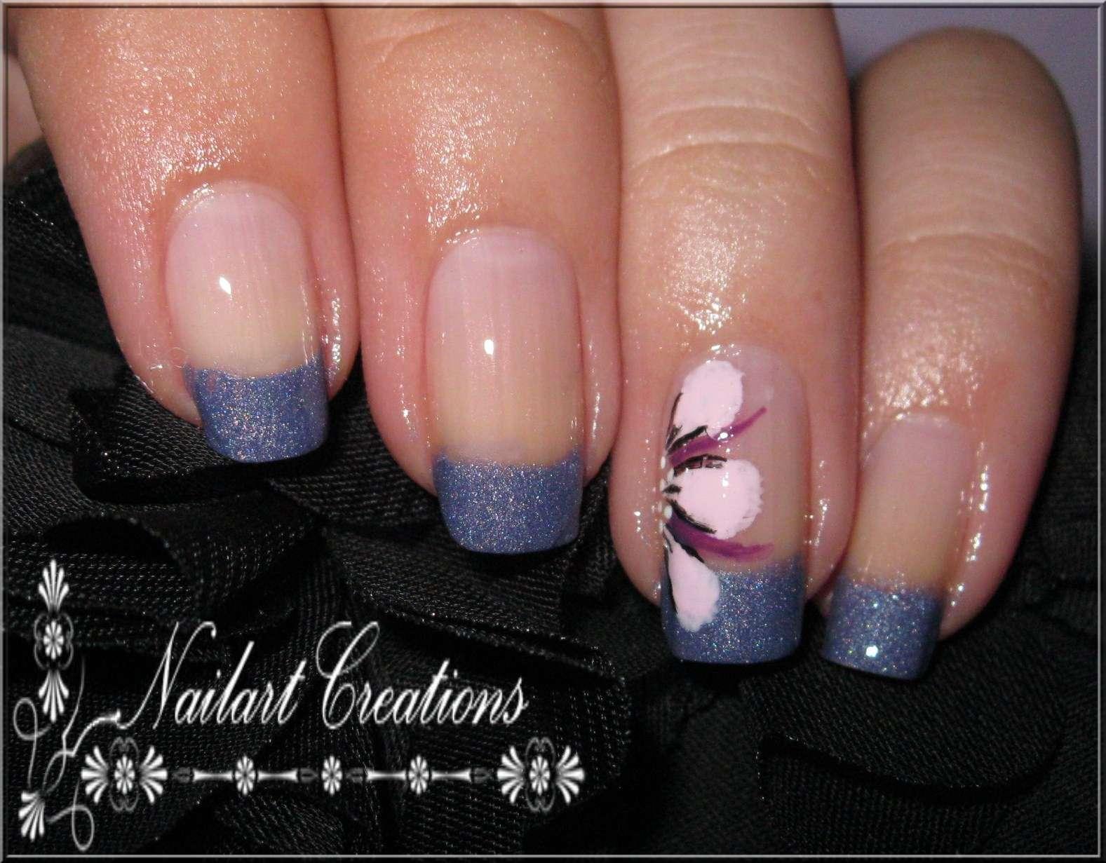 Nailart Creations Nailarts