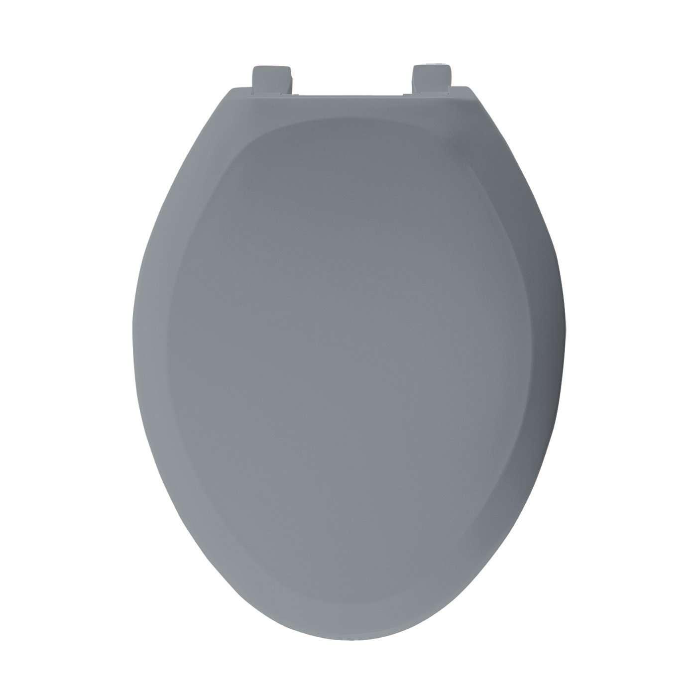Church Bemis 1200tc032 Plastic Elongated Toilet Seat